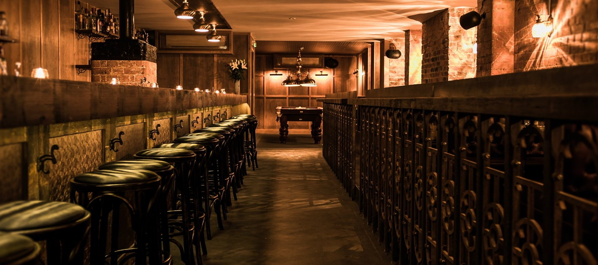 Original Sin London's Coolest Bars