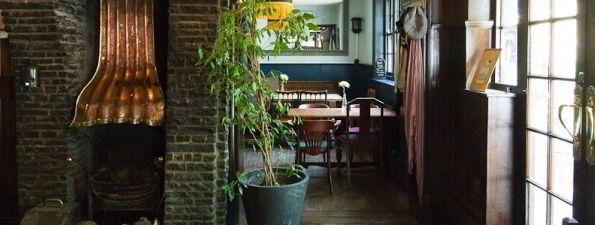 Oldest Pub London
