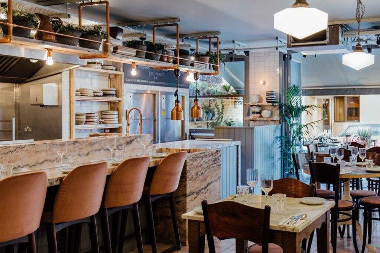 Chicama - best Chelsea restaurants in West London