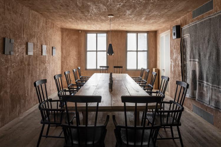 Maos Hidden Restaurants