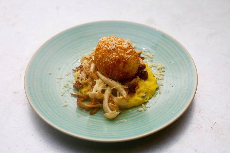 Ceremony - best restaurants in London