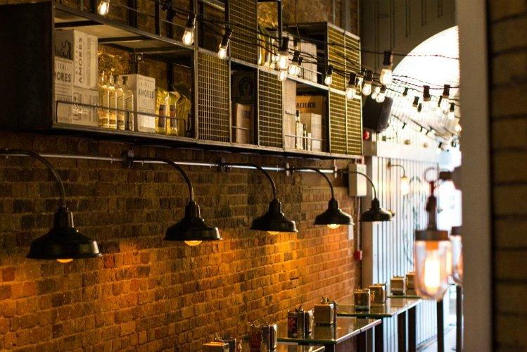 El Pastor - best restaurants in South London Borough market Restaurants
