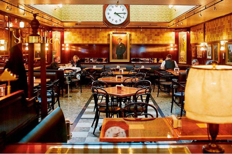 Fischers - romantic restaurants London