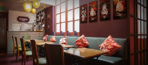 Opium   Dim Sum Parlour and Speakeasy in the Heart of Chinatown