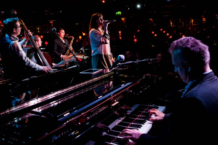 Ronnie Scott's Soho - best London bars for live music