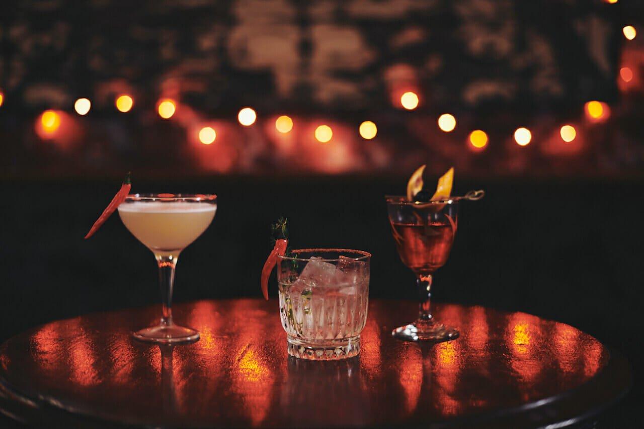 Ruby's Dalston Bar