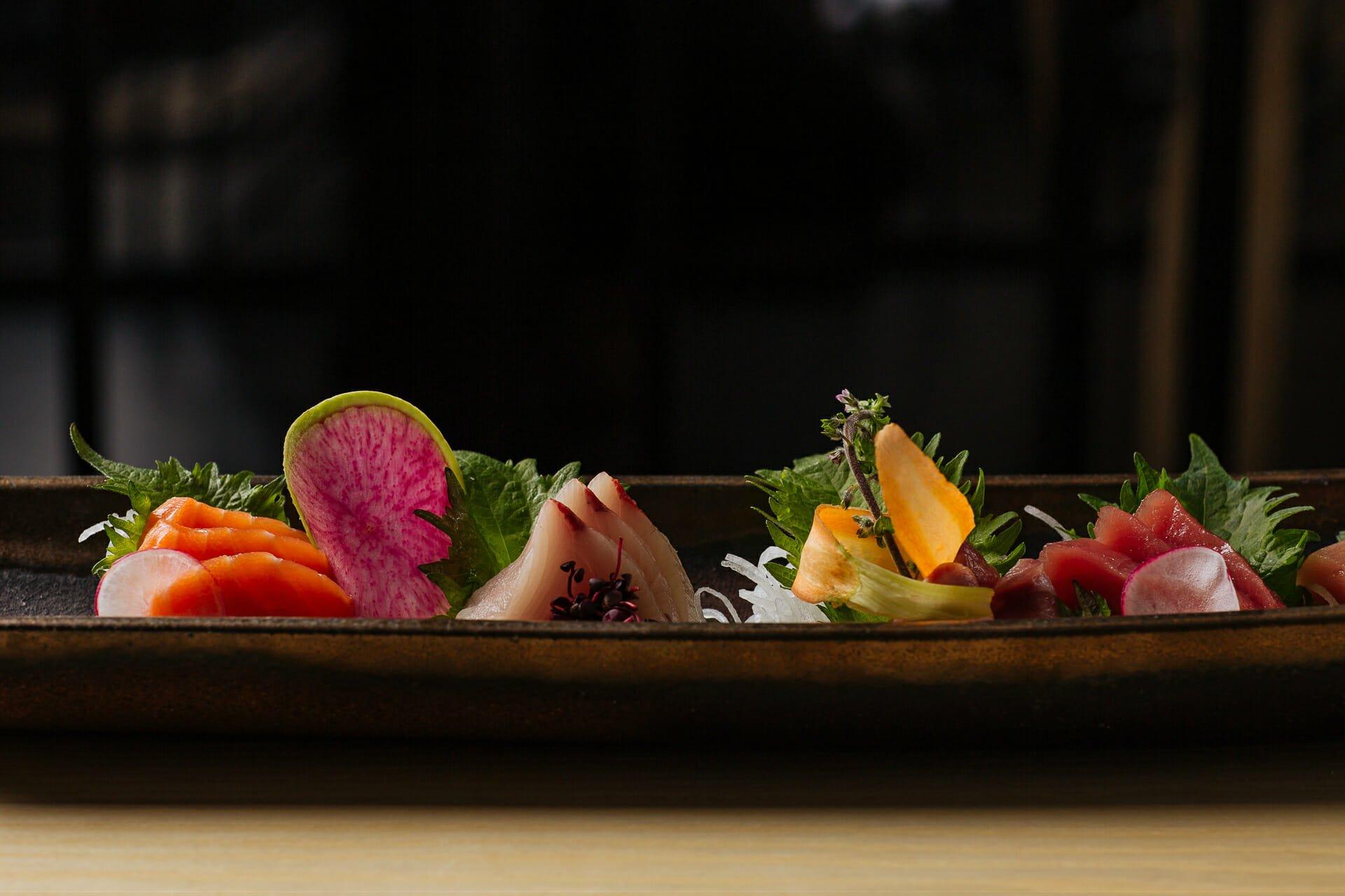 Ginza Onodera St James's Restaurants