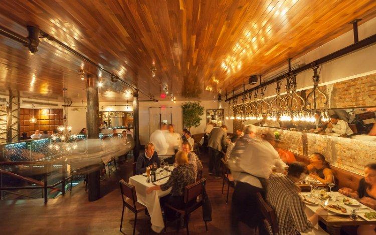 Quality Meats best restaurants in New York