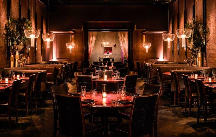 Beauty and Essex best restaurants in New York