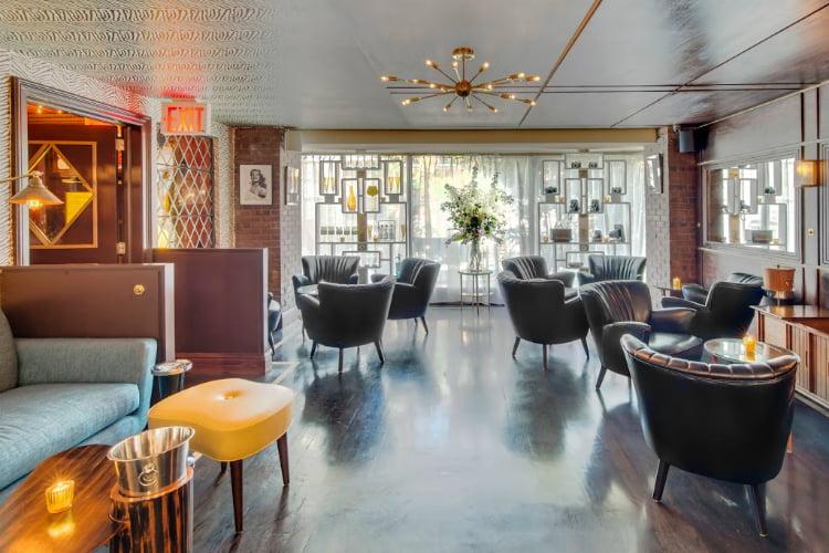 Dear Irving best bars in New York
