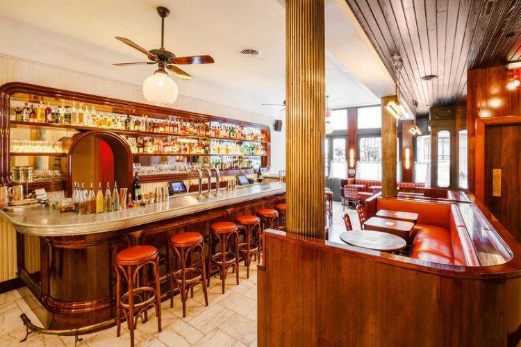 Frenchette best restaurants in New York