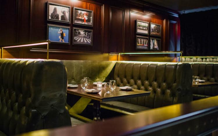 NoMad bar best bars in New York