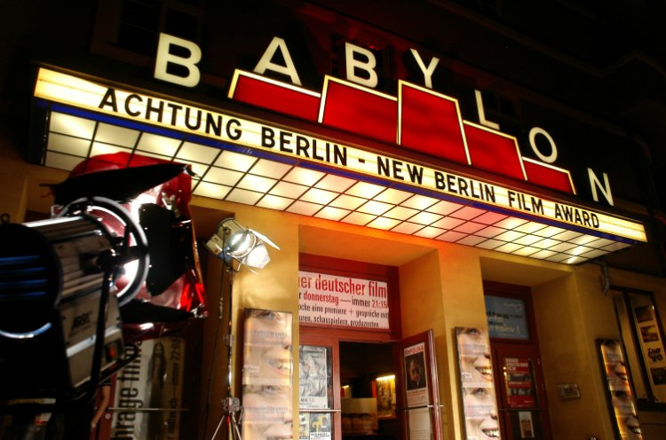 Babylon - things to do in Berlin