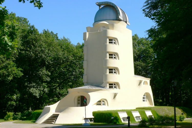 Einsteinturm things to do in Berlin