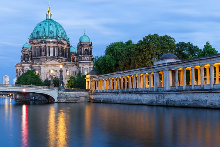 Museum island - things to do in Berlin