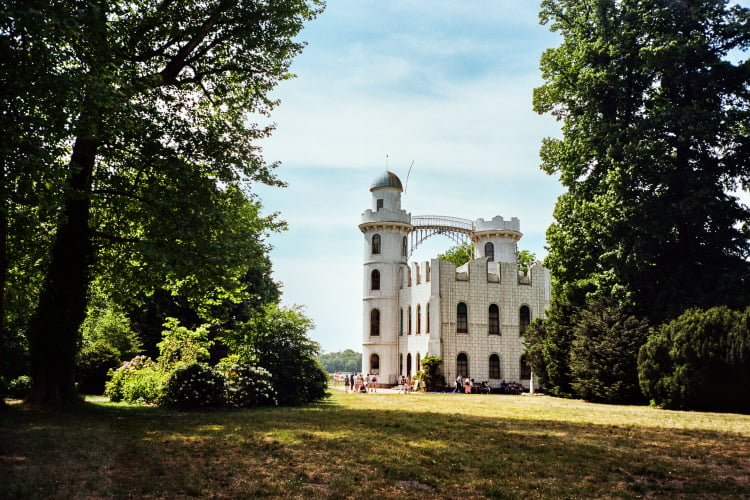 Pfaueninsel - things to do in Berlin