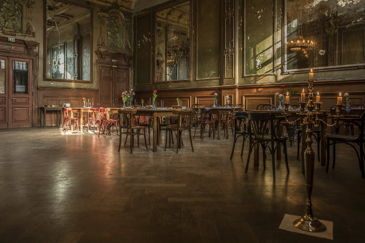 Spiegelsaal - things to do in Berlin