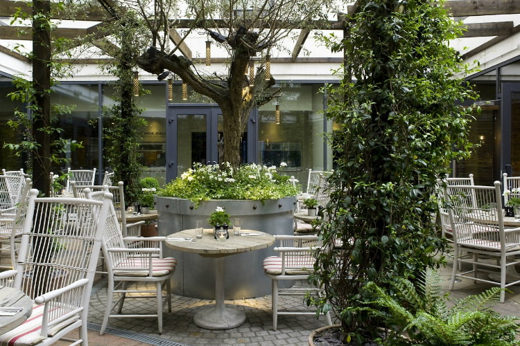Hoxton Hotel Shoreditch