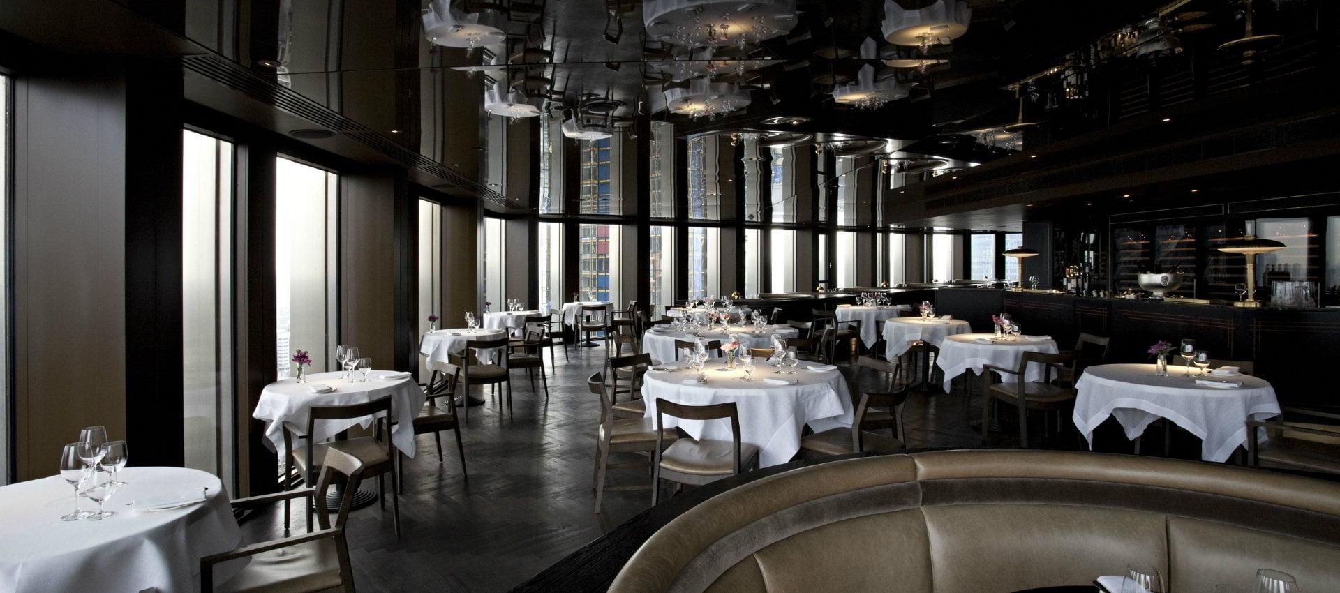 Little Social Restaurant London