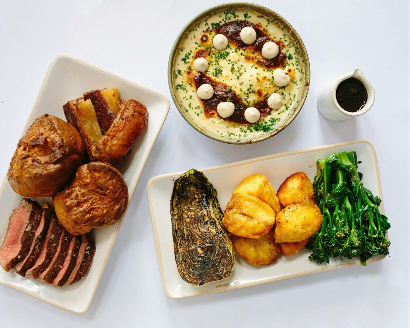1251 Sunday roast