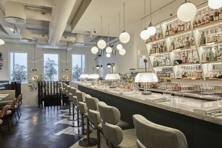 Frenchie best restaurants in central London