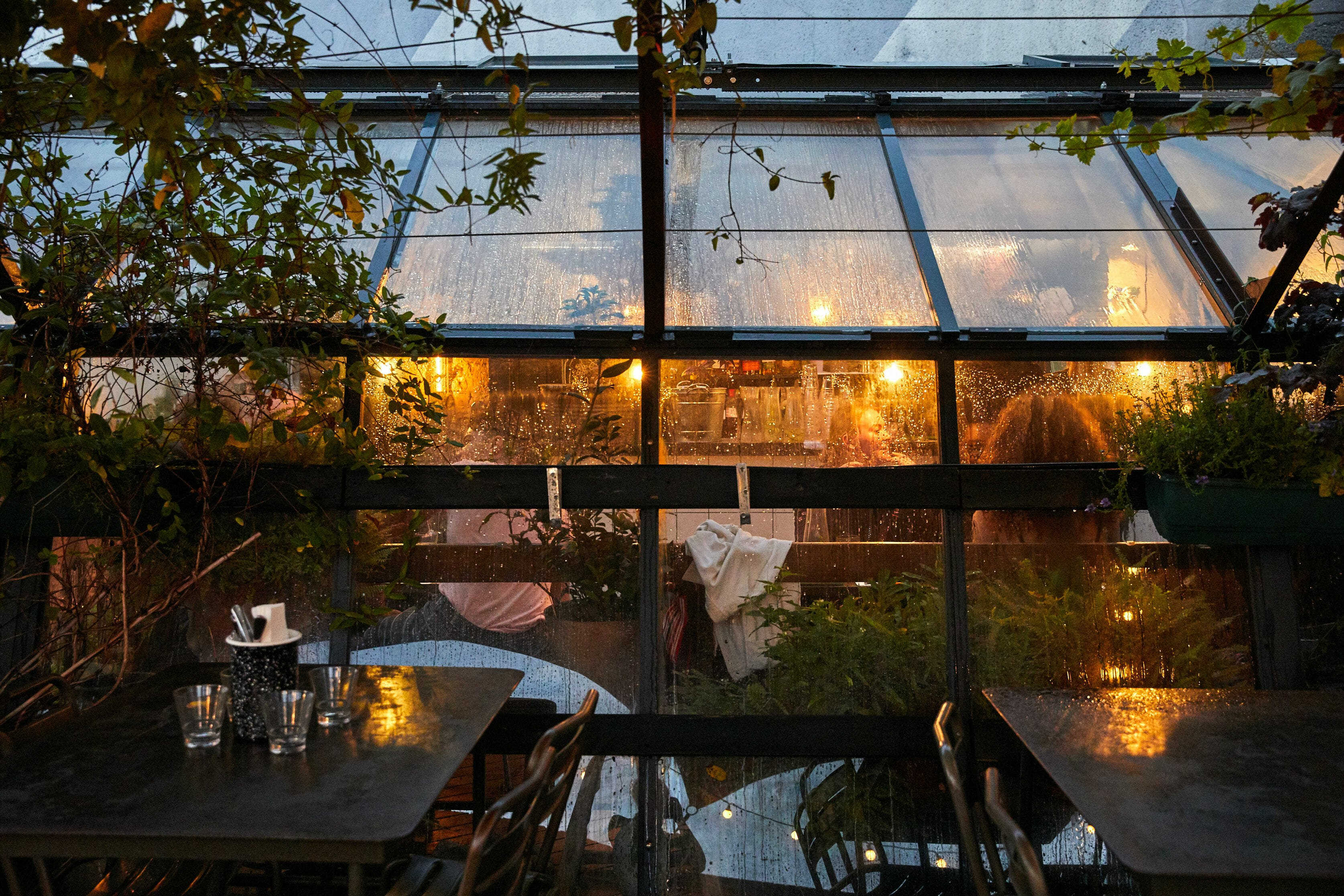 places to go in shoreditch