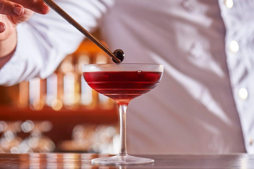 bar americain brasserie zedel