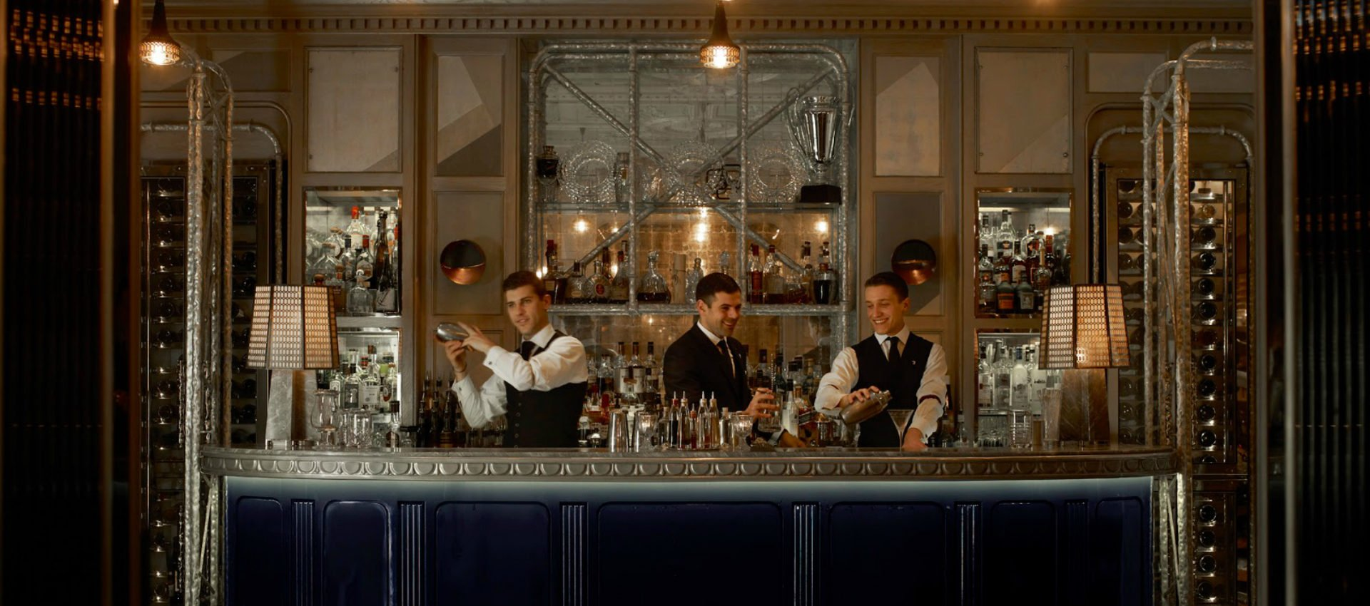 The Best Cocktail Bars in London | The Nudge London