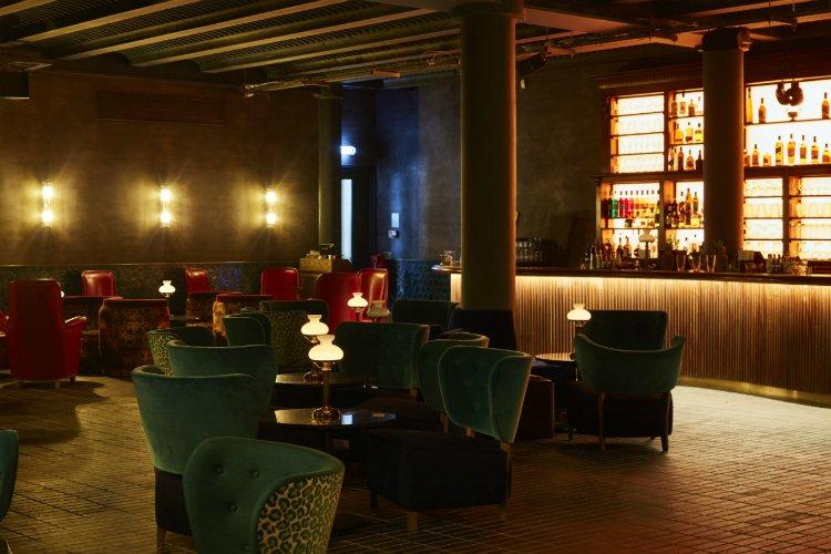 Jack Solomons Club - best bars in Soho