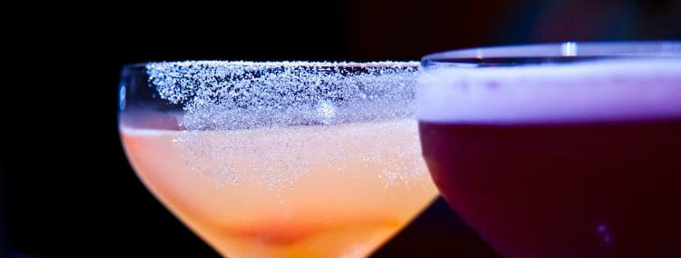 Kinema and Kocktails