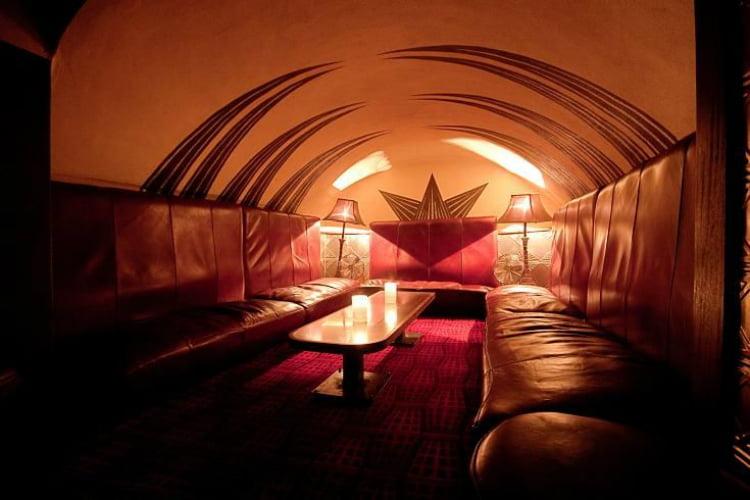 Milk & Honey - best bars in Soho