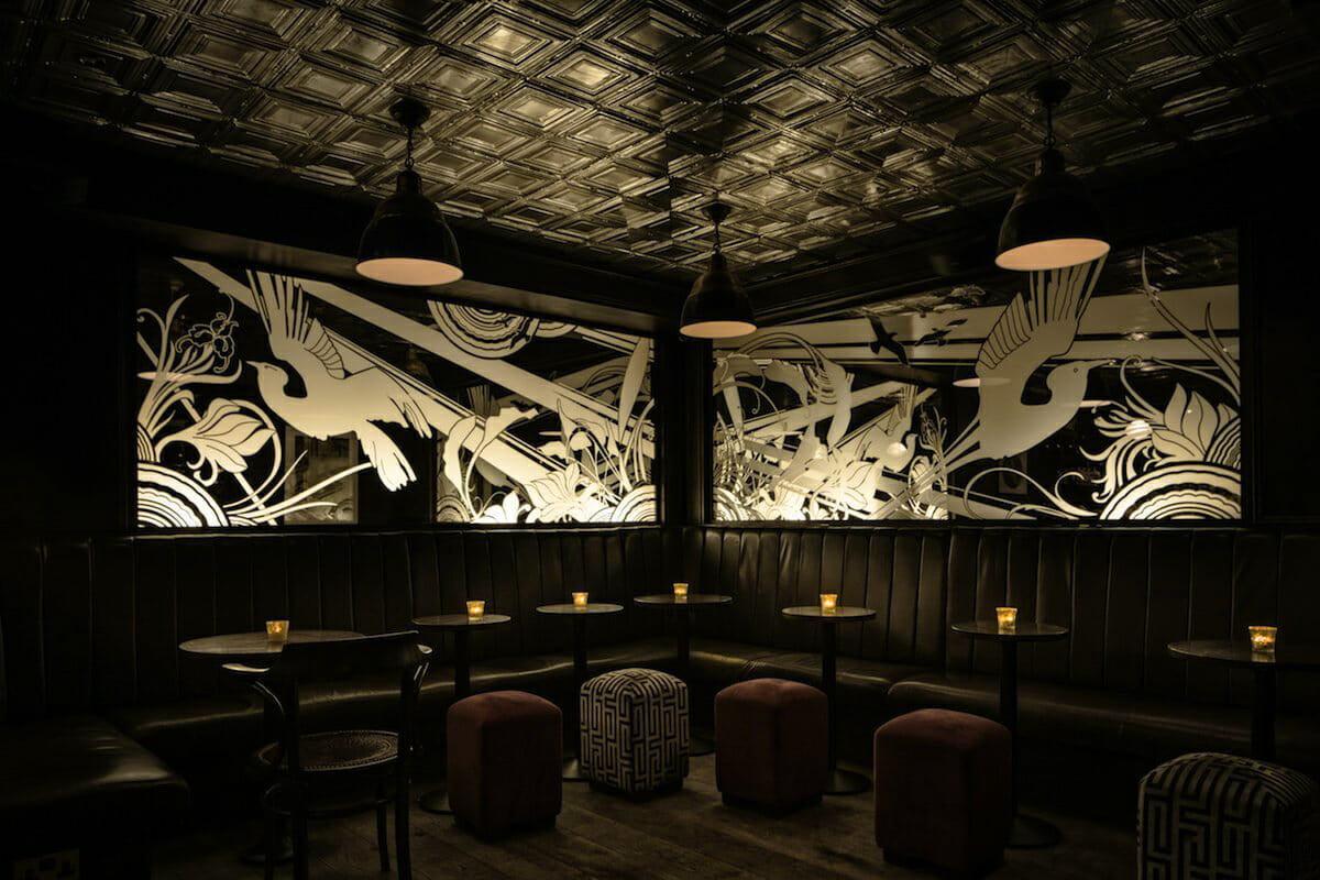 Nightjar best Shoreditch bars