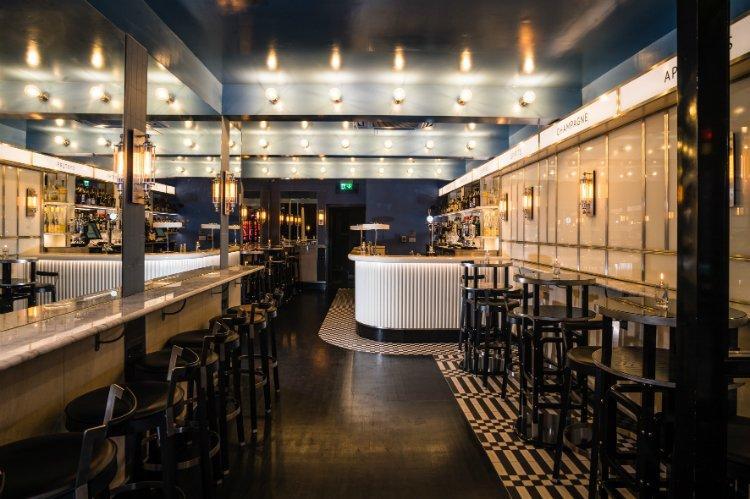 Swift - best bars in Soho