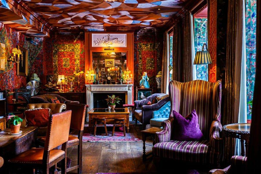 Zetter Townhouse best bars East London