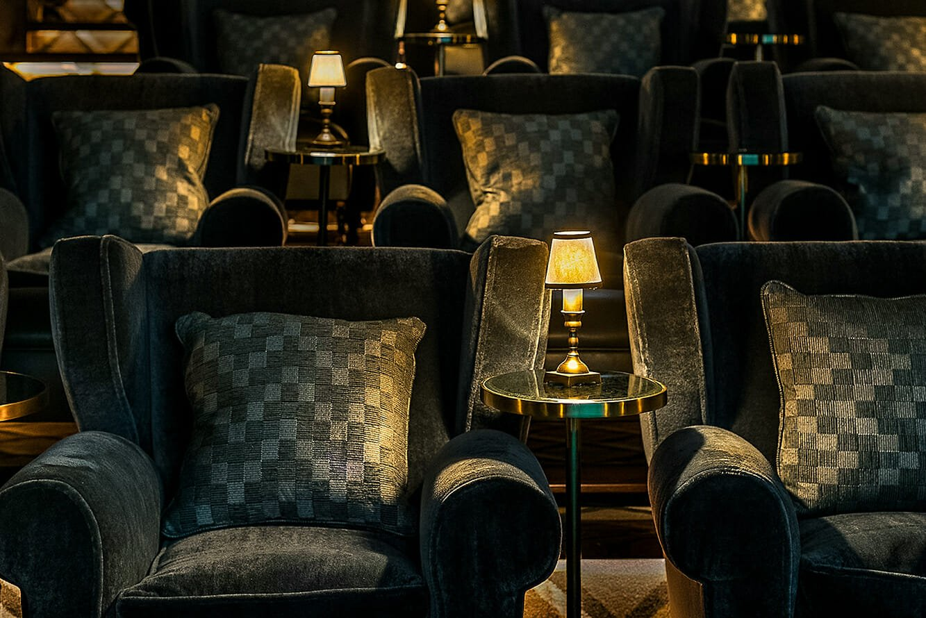 Electric Cinema White City