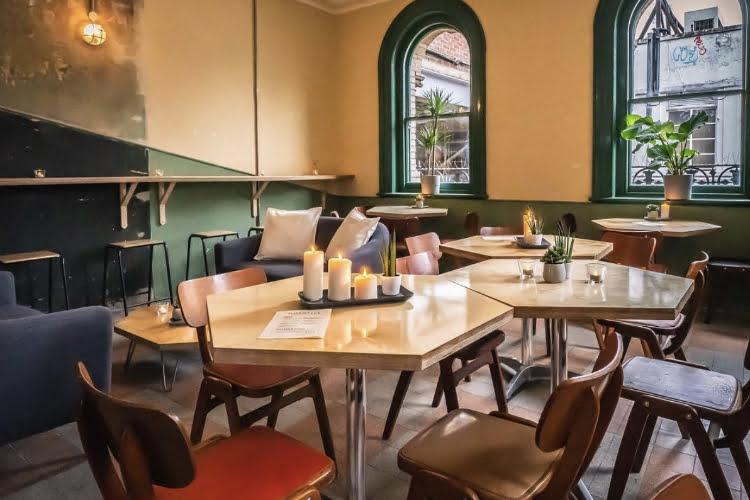 Peckham Bars: Gosnells