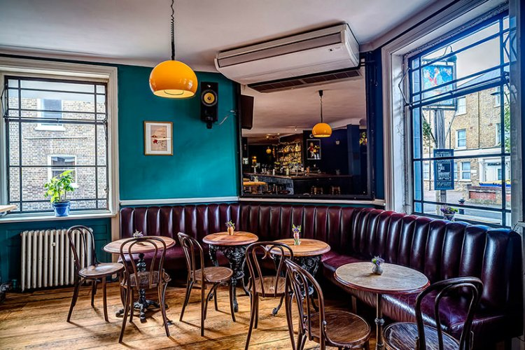 The Montpelier - Peckham bars