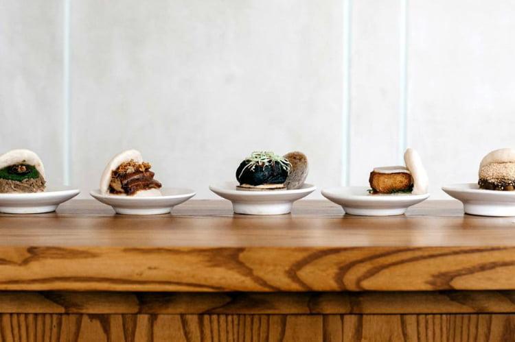 Bao best restaurants in Soho restaurants