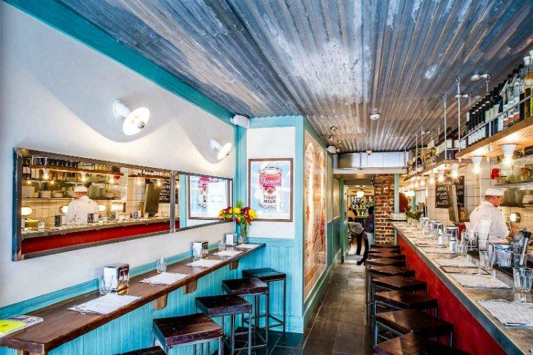 Ceviche - best restaurants in Soho