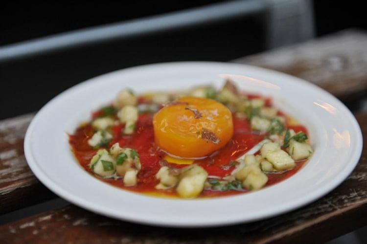 Copita - best restaurants in Soho restaurants