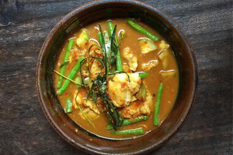 Kiln - best restaurants in Soho restaurants