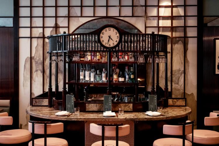 Xu - best restaurants in Soho restaurants
