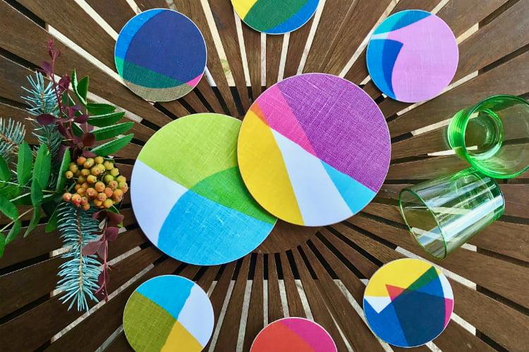 Jonna Saarinen product - Crafty Fox London Christmas Market