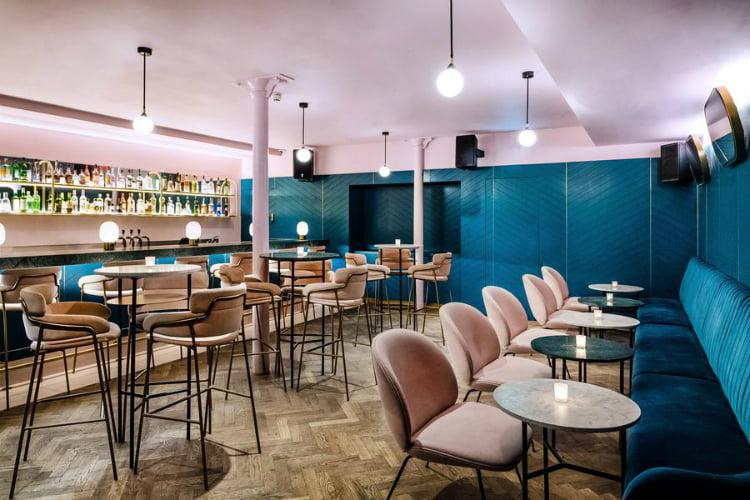 Clerkenwell Grind best coffee shops in London