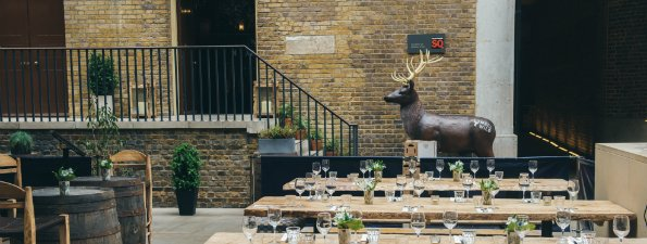 East Liverpool Review >> Mac & Wild Devonshire Square | A Genuinely Great Scottish Restaurant - London Restaurants Review