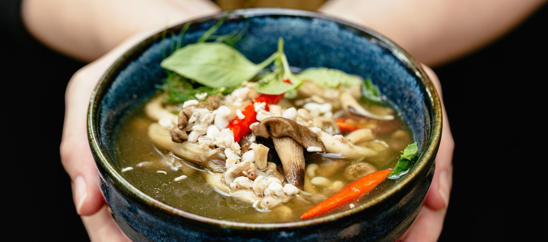 Laos Cafe Covent Garden