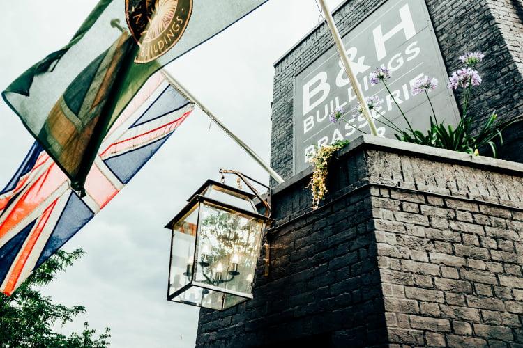 Burns Night 2020 - Bourne & Hollingsworth