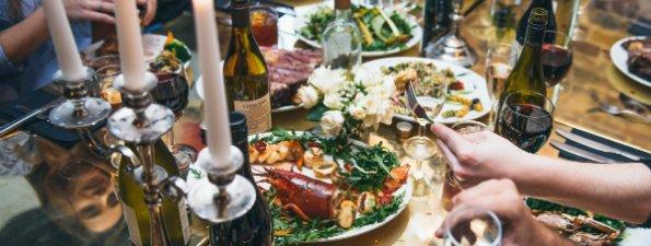 Craft London Thursday Feasts