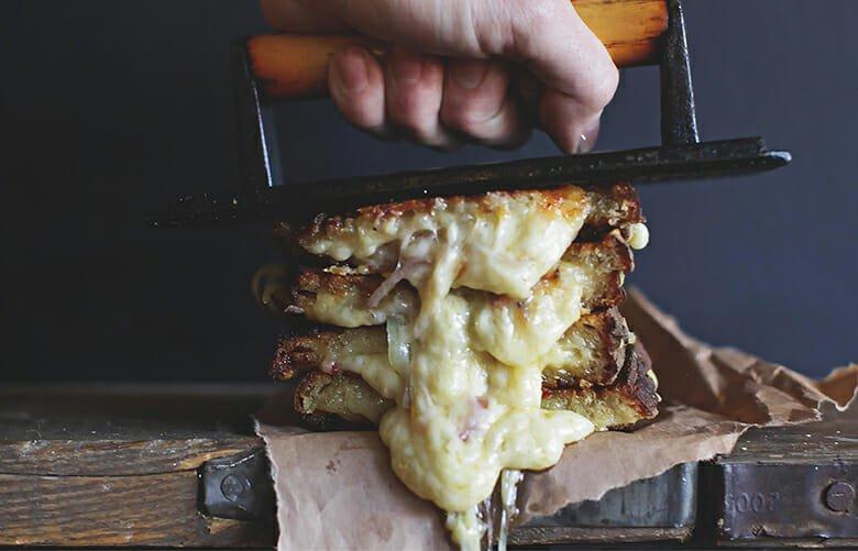 Cheese Bar Camden