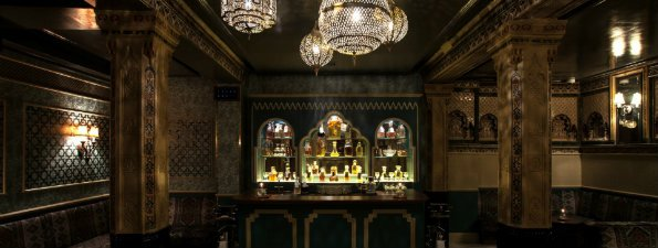 by appointment - London's best gin bars